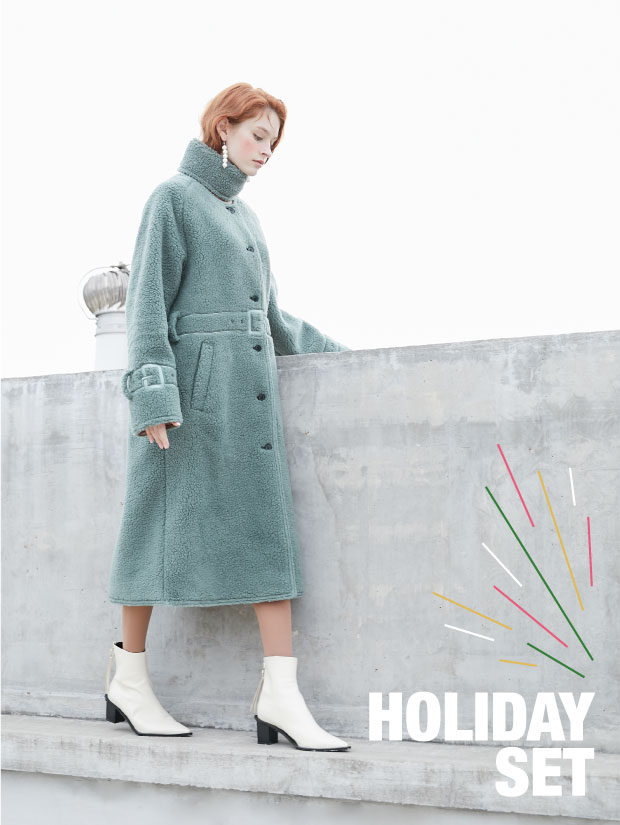 ♥Holiday Collection set 02♥
