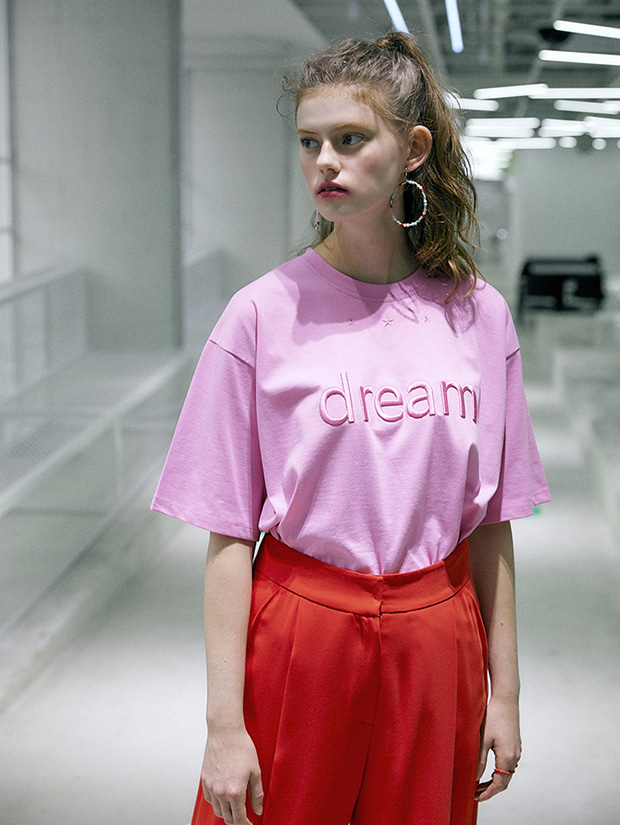 [1+1] 20SS capsule DREAM t-shirt