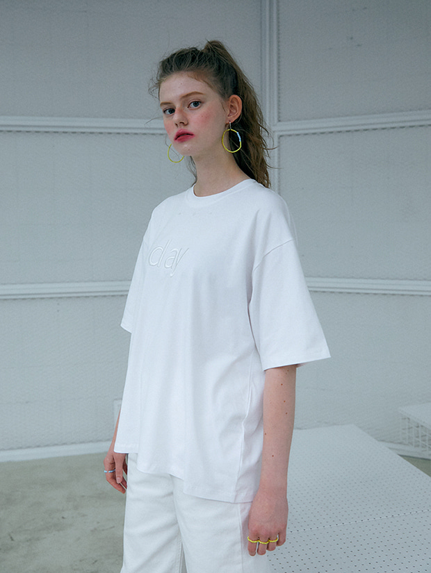 20SS capsule DAY t-shirt