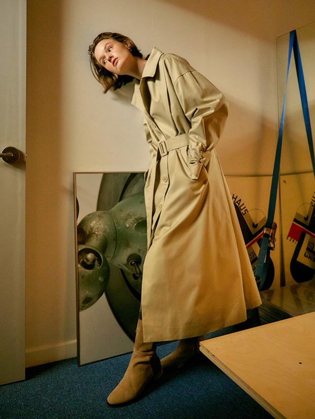 20FW SUAVE TRENCH COAT_BEIGE