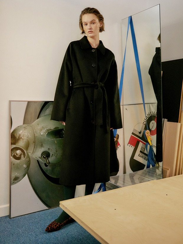20FW GENTLE LONG COAT_BLACK