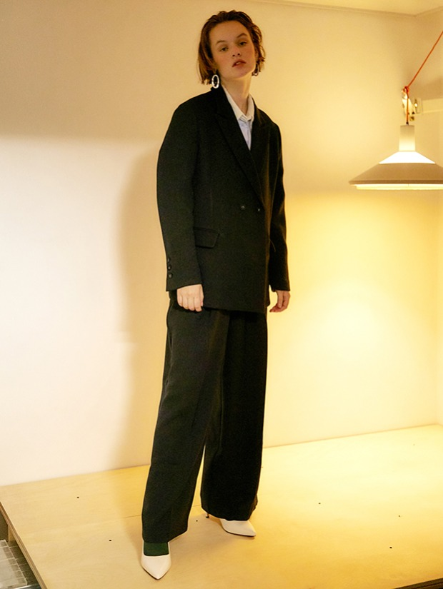 20FW PARTNER PANTS_NAVY